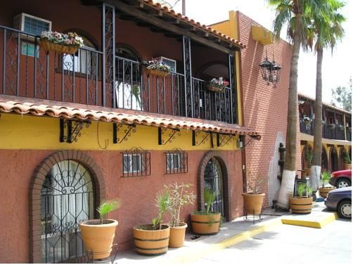 Hacienda del Indio - dream vacation