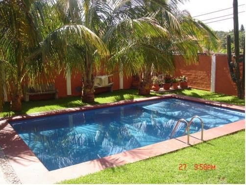 Posada Cocos - dream vacation