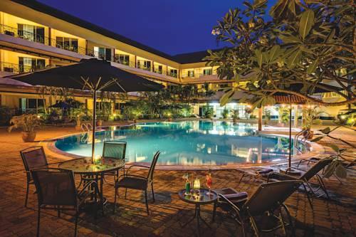 Residence Resort Paka - dream vacation