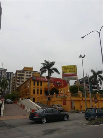 Klang Histana Hotel - dream vacation