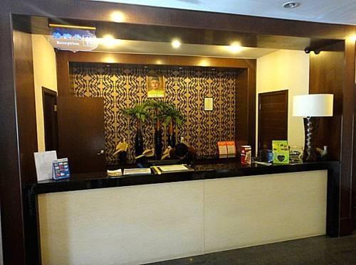 Tea Garden Hotel - dream vacation