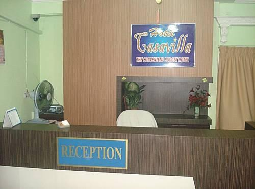 Casavilla Travellers Lodge Petaling Jaya - dream vacation