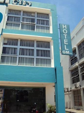 GM City Hotel - dream vacation