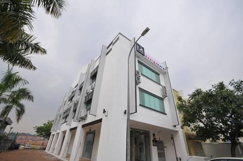 M Design Hotel Seri Kembangan - dream vacation