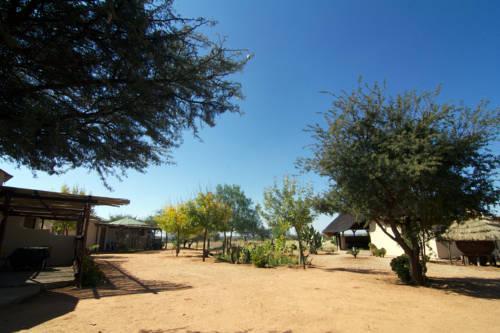 Etango Ranch Guest Farm - dream vacation