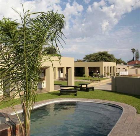 Hadassa Guest House - dream vacation