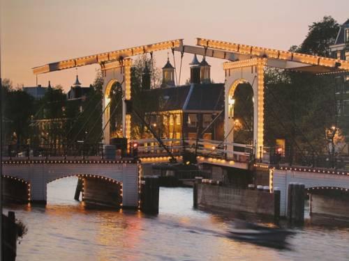 The Bridge Hotel Amsterdam - dream vacation