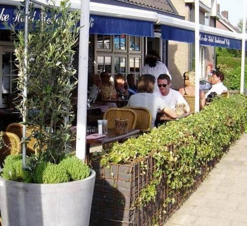 Hotel Cafe Restaurant Heineke - dream vacation