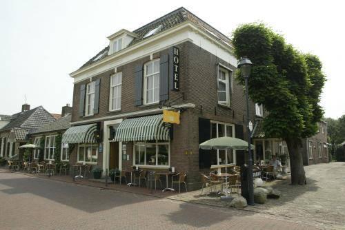 Landhotel De Hoofdige Boer Almen - dream vacation