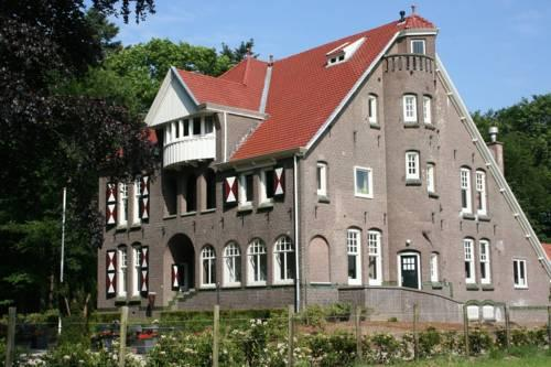 Villa Rozenhof - dream vacation