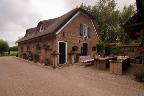 De Bieslandse Heerlijkheid - dream vacation