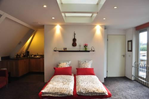 Bed and Breakfast and Music Bokhamer - dream vacation