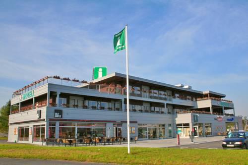 Svinesund Motell & Kro - dream vacation