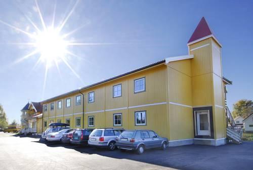 Gardermoen Hotel Bed & Breakfast - dream vacation