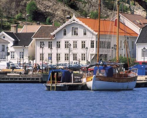 Lillesand Hotel Norge - dream vacation