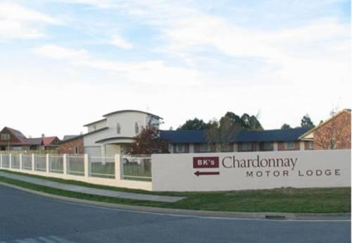 BK\'S Chardonnay Motor Lodge - dream vacation