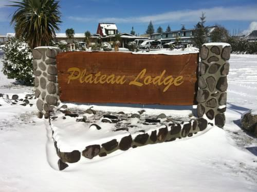 Plateau Lodge - dream vacation