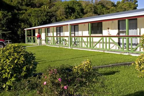 Hokitika Holiday Park - dream vacation
