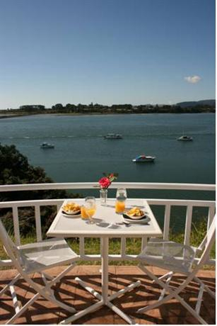 The Tauranga on the Waterfront - dream vacation