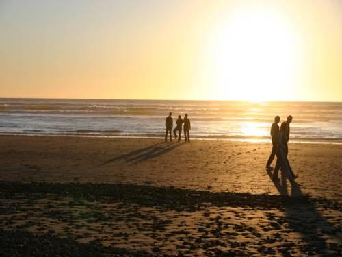 Greymouth Seaside Top 10 Holiday Park - dream vacation