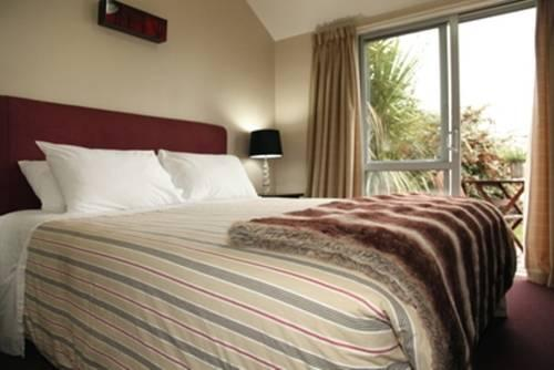 Forest Lodge Methven - dream vacation