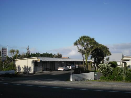 Greymouth KIWI Holiday Park & Motels - dream vacation