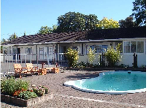 Acorn Estate Motel Masterton - dream vacation