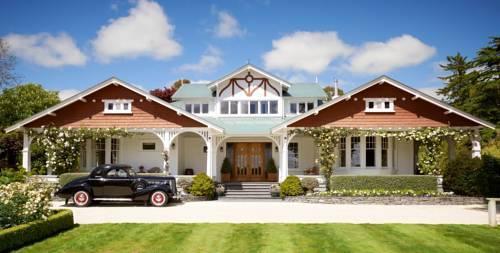 Glen Aros Country Estate - dream vacation