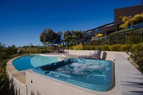 Wharetutu Luxury Boutique Accommodation - dream vacation