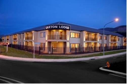 Saxton Lodge - dream vacation
