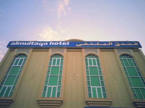 Al Multaqa Hotel - dream vacation