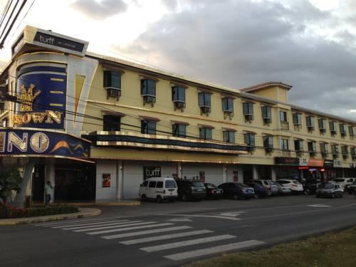 Plaza Mirage Hotel & Casino - dream vacation