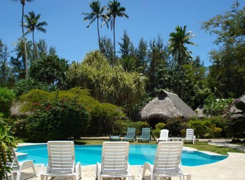 Hibiscus Hotel Moorea - dream vacation