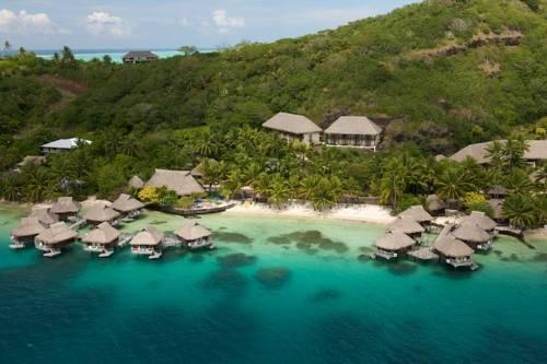 Hotel Maitai Polynesia - dream vacation