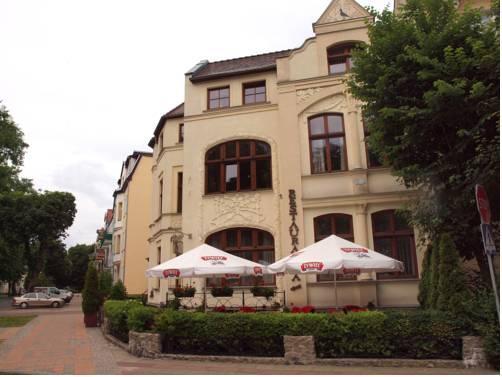 Kamienica Pod Kasztanami Pension Swinoujscie - dream vacation