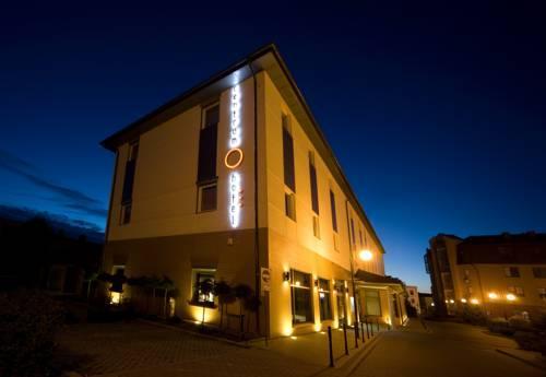 Centrum Hotel Kwidzyn - dream vacation