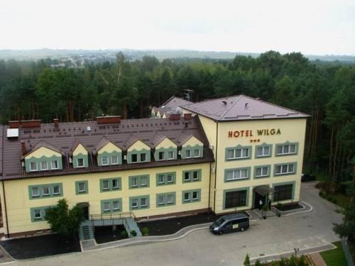 Hotel Wilga by Katowice Airport - dream vacation