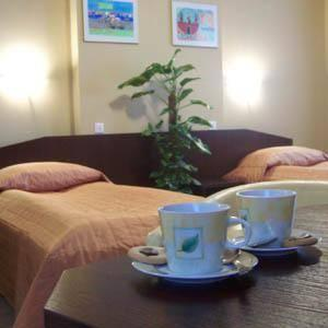 Arena Hotel Kalisz - dream vacation