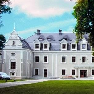 Hotel Zamek Lubliniec - dream vacation