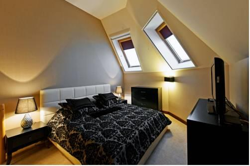 Apartamenty Sun&Snow Continental - dream vacation