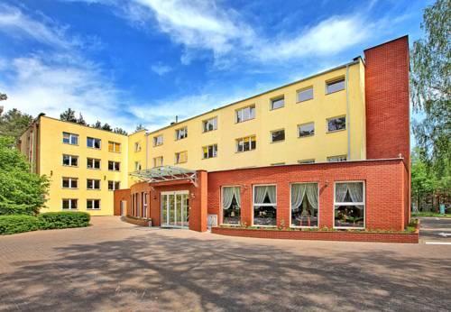 Hotel Best Inn - dream vacation