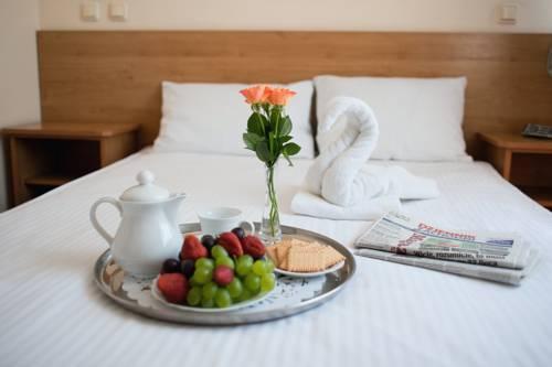 Wiktoria Hotel - dream vacation