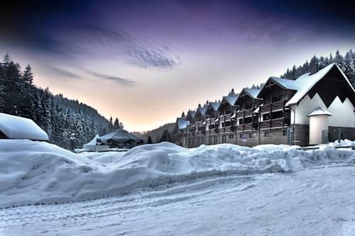 Wierchomla Ski & Spa Resort - dream vacation