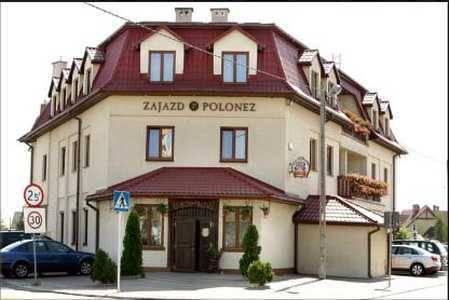 Zajazd Polonez - dream vacation