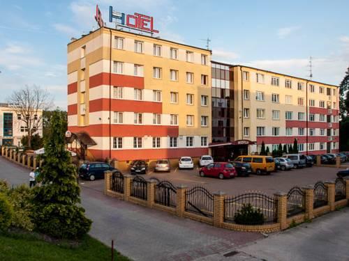 Hotel Pomorski - dream vacation