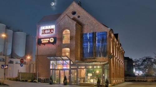 Hotel Flora Tychy - dream vacation