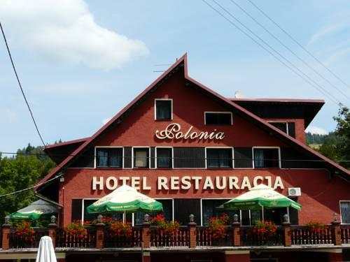 Hotel Polonia Wisla - dream vacation
