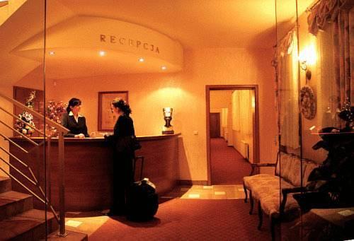 Hotel Imperium - dream vacation
