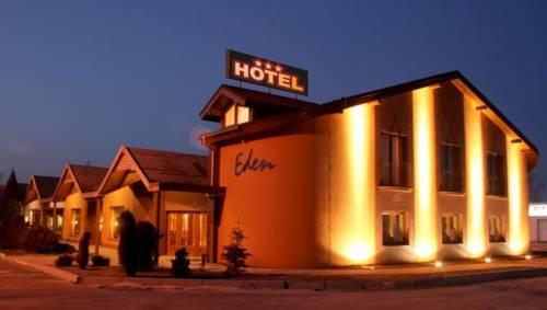 Eden Bis - dream vacation