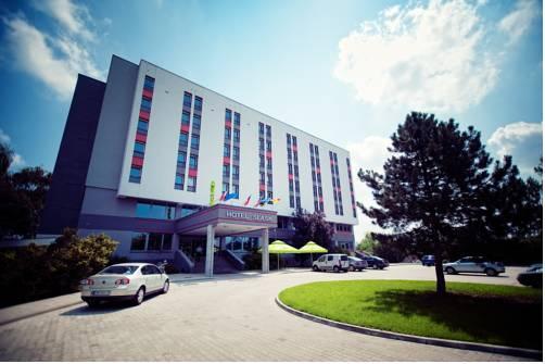 Hotel Slask - dream vacation